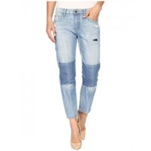 Joe's Jeans Collector Edition Ex-Lover Crop Jeans